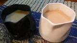 モンゴル風紅茶