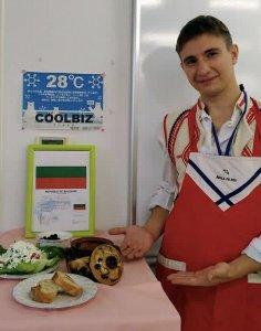 アントニオ アンゲロフ