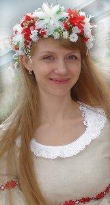 エレーナ グリツェンコ