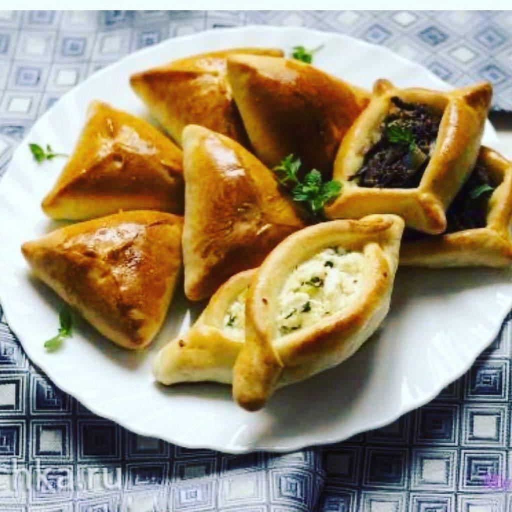 ヨルダン料理教室 2020年8月16日 13:30-16:30@菊名地区センター